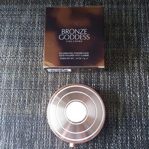 Estee Lauder Bronze Goddess Highlight